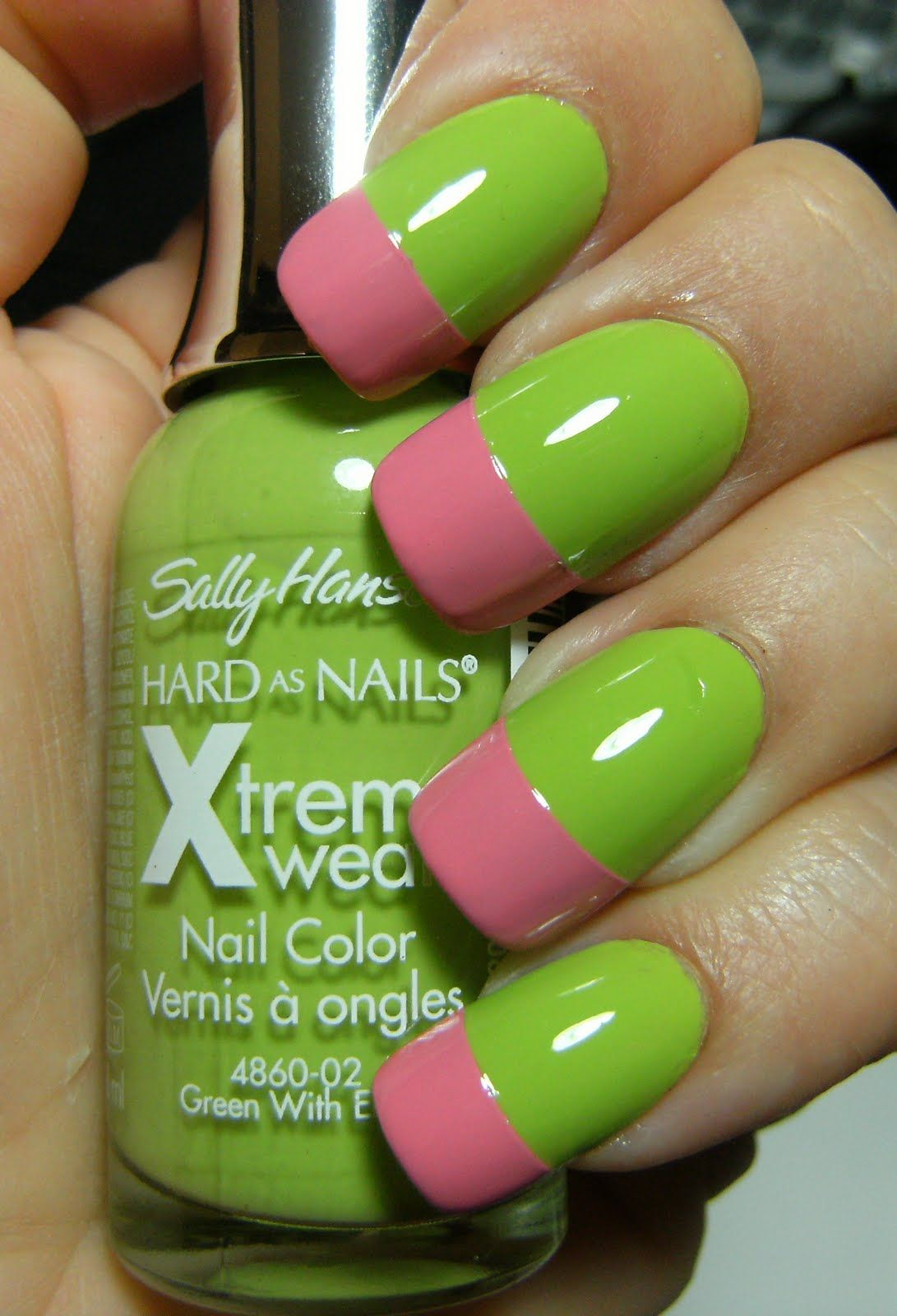 pretty in pink making you green with envy | Pretty Pearls ...