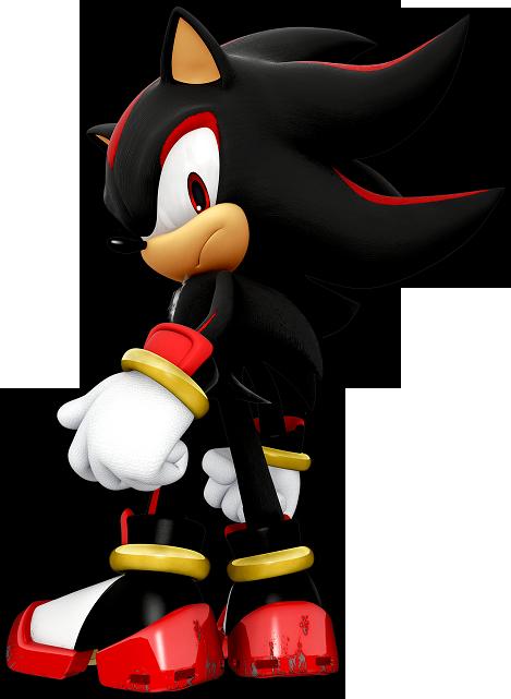 Shadow the Hedgehog | shadow the hedgehog & Team Dark