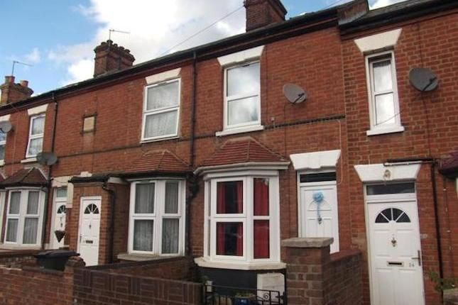 3 Bedroom Terraced House For Sale In Muswell Road Bedford