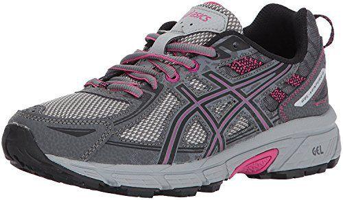 e14abb3859157 ASICS Women s Gel-Venture 6 Running-Shoes
