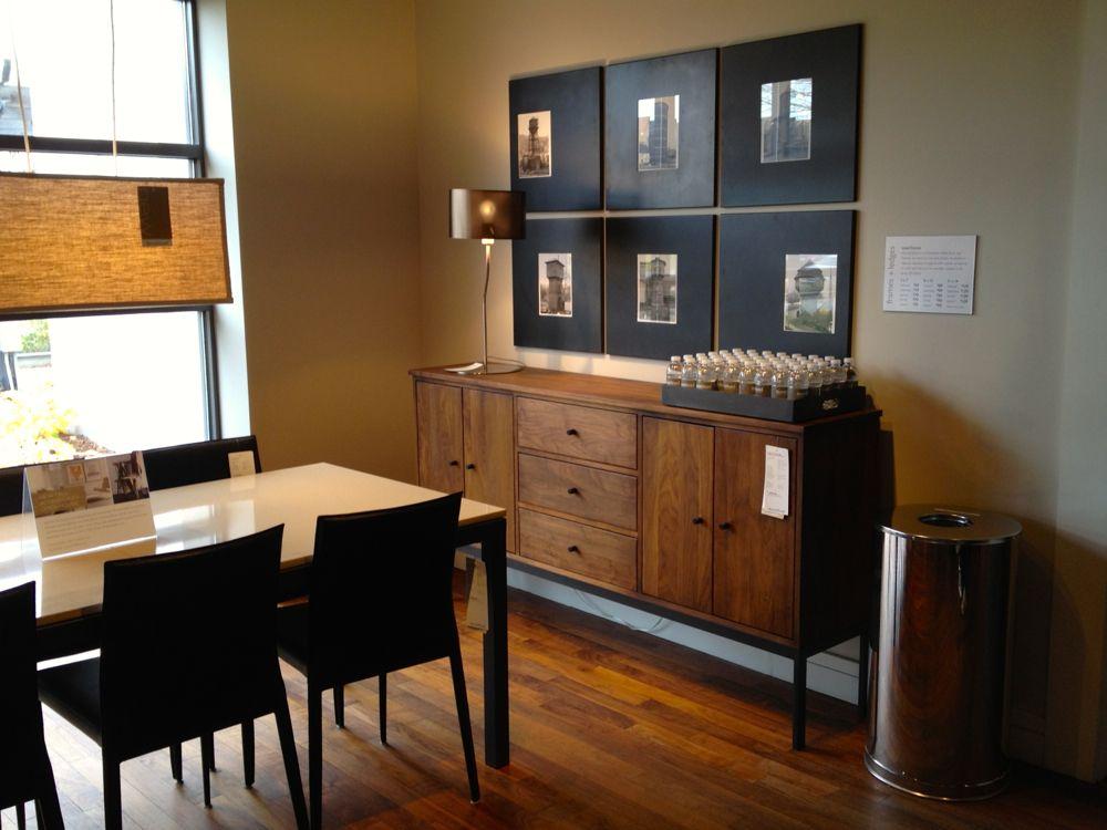 Dining Storage Cabinet - Room