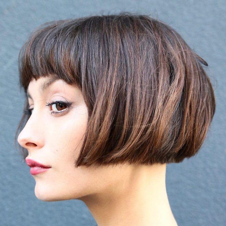 26++ Flattering bob hairstyles information