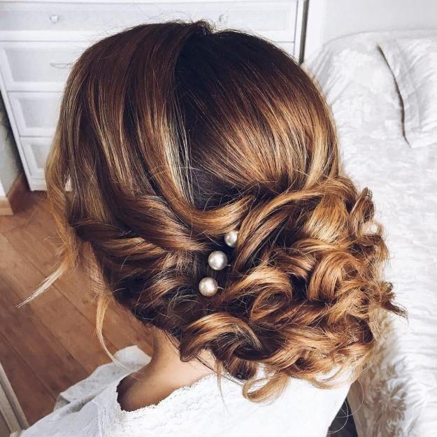Top 5 Hochzeit Frisuren Fur Mittlere Haar Frisuren Fur Frauen Vom