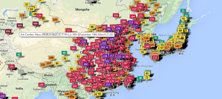 Which city has the world school pinterest air pollution as the map above shows china is home to many of the worlds most polluted cities the map was created by aqicn a chinese website that tracks global air gumiabroncs