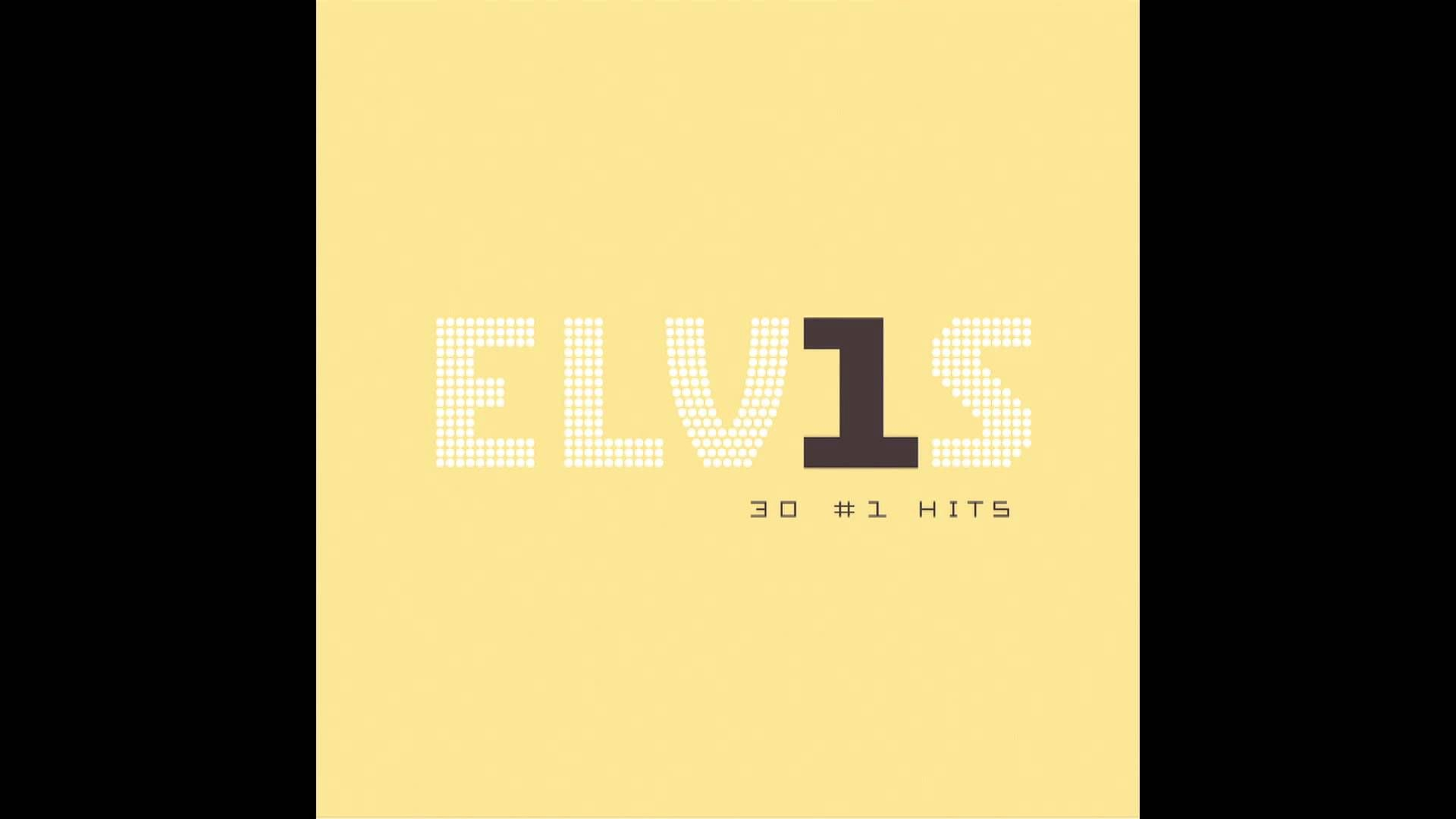 """Elvis Presley - Can't Help Falling In Love (Audio) """"Wise men say"""