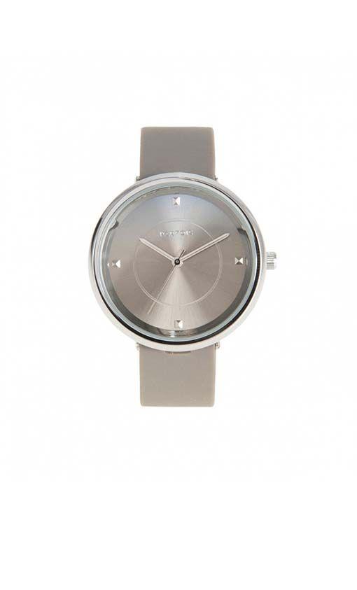 Reloj modelo rubber ton (22 6a06db36efd1