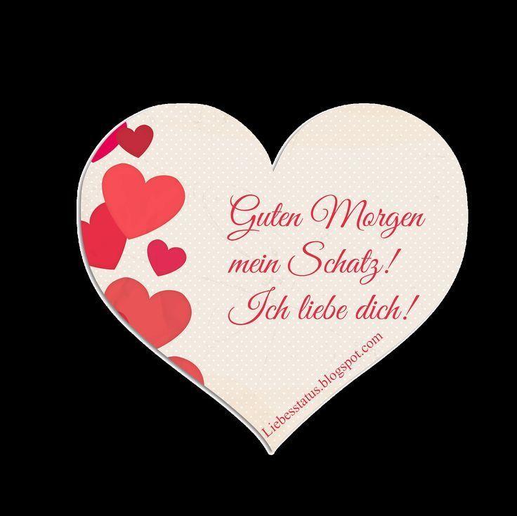 Guten Morgen Schatz Sprüche Liebe - Schone Spruche