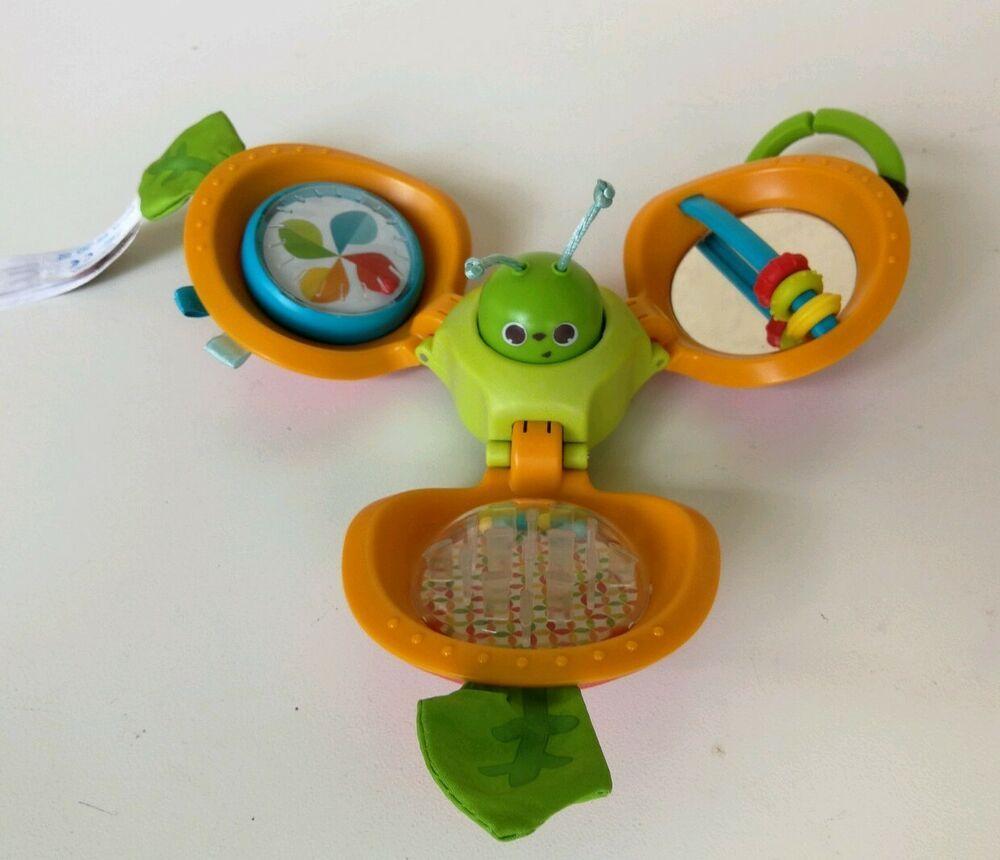 Kleinkindspielzeug Lustiger Soundhund Baby Lamaze Neu