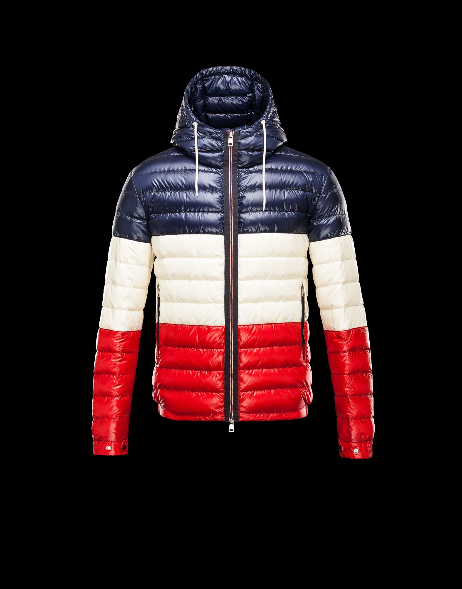 ropa esqui hombre moncler