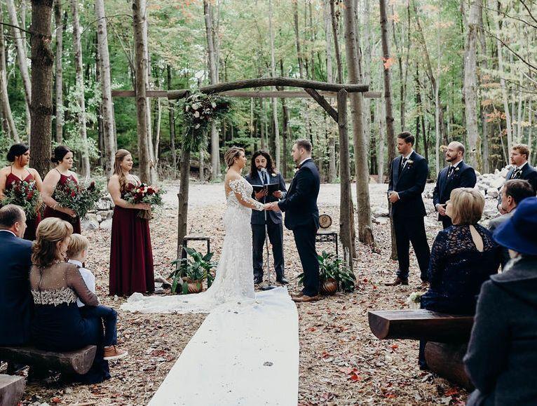 Wisconsin Dells Area Wedding Venues | Wisconsin dells ...
