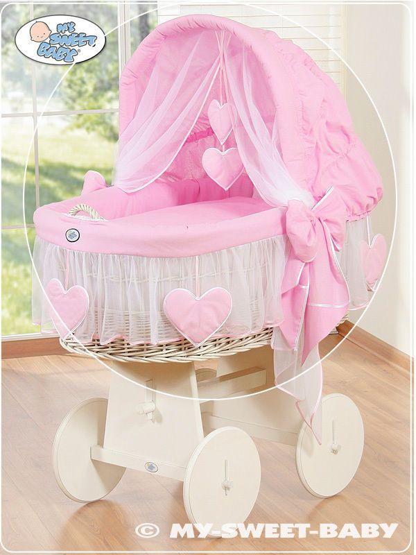 Details Zu My Sweet Baby Ersatzbezug Bezug 4tlg Ausstattung