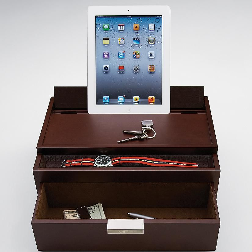 Top 10 Precious Gifts Your Father Will Fancy Mens Valetred Envelopecharging Stationsvalentine