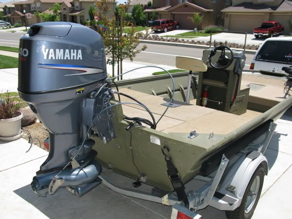 Jet Outboard Props: Safety Jet – Raider Outboards – Billy Knight