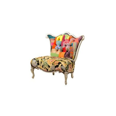 I Pinned This Alice Tufted Accent Chair From The Salmagundi Event At Joss  And Main!