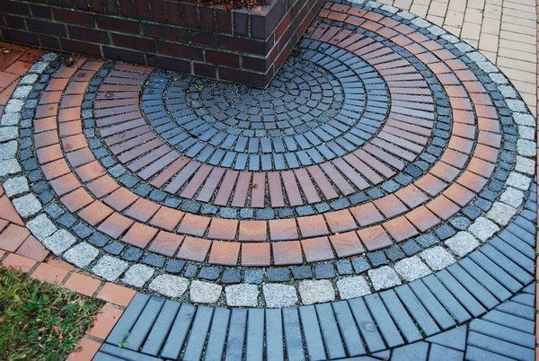 Patio Pavers Ideas A Quick And Beautiful Flooring For The