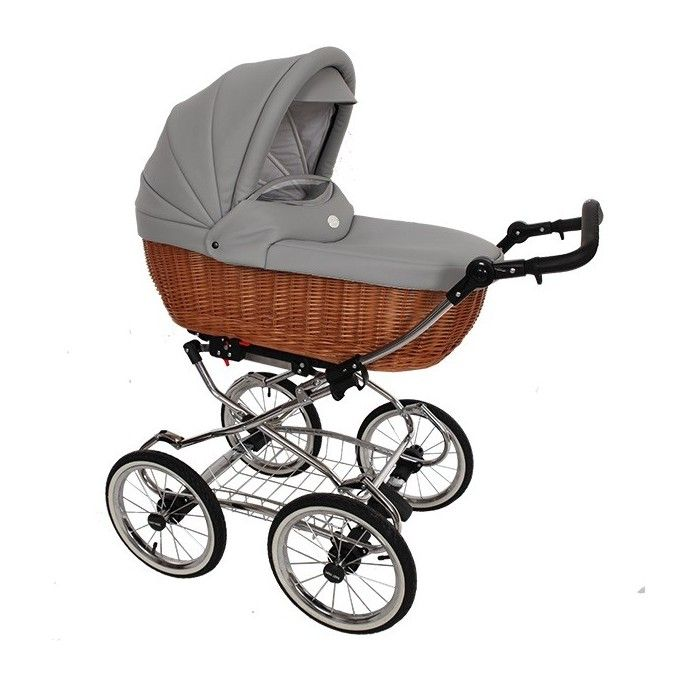 Baby-Merc Classic lastenvaunut 27a76d3399