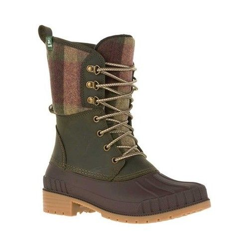 Photo of Kamik Women's Sienna 2 Ankle Boot