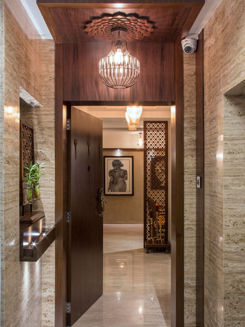Mumbai Based Architect Dipa Desai S Home Is A Life Size Photo