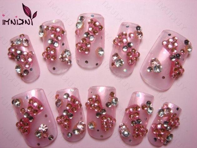 3d nail art salon nyc nail art pinterest d nail art and nyc 3d nail art salon nyc prinsesfo Gallery