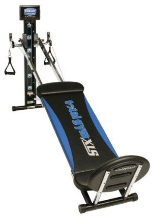 Total Gym XLS Trainer by Total Gym ~  4.7 out of 5 stars  See all reviews (138 customer reviews) ~ List Price:$1,948.00 ~  Price:$663.55 & FREE Shipping. ~ You Save:$ 1,284.45 (66%)