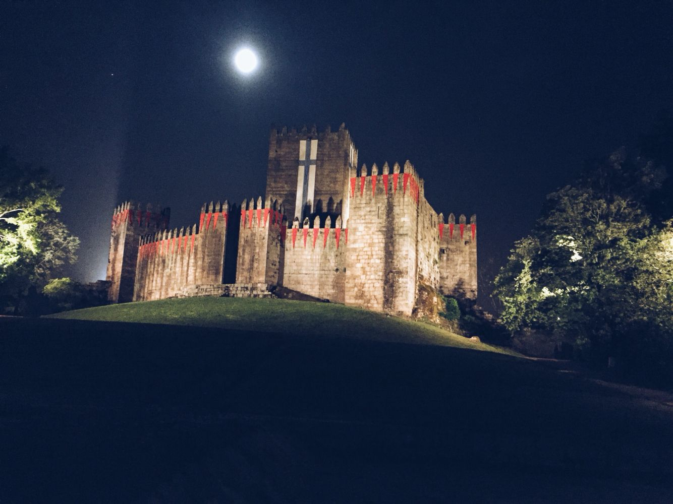 Castelo de Guimarães  Daniela Pacheco