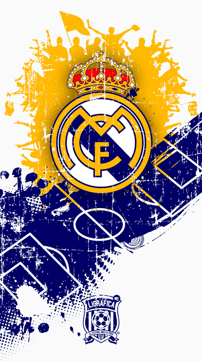 +15 The Best Wallpaper of Real Madrid