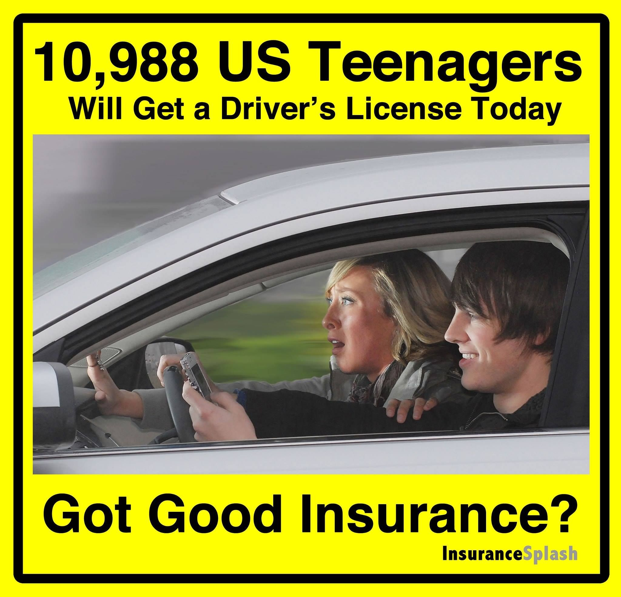Scary thought... Insurance sales, Life insurance policy