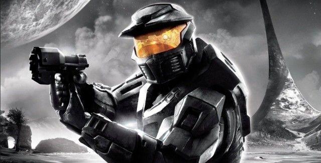 Halo Combat Evolved Anniversary Games Samurai Combat Evolved Halo Game Halo Combat Evolved