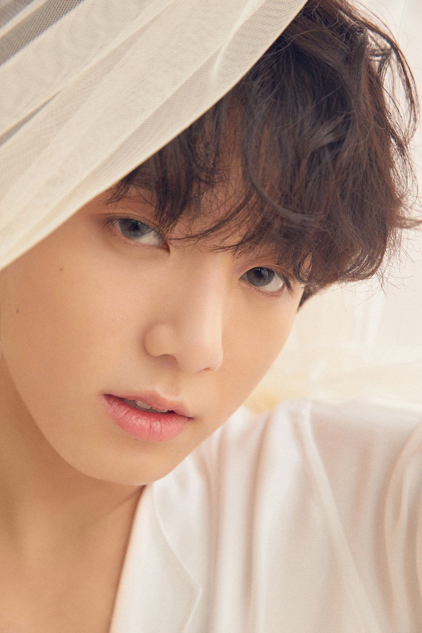 Bts Love Yourself Tear U Version Jeon Jungkook Bts