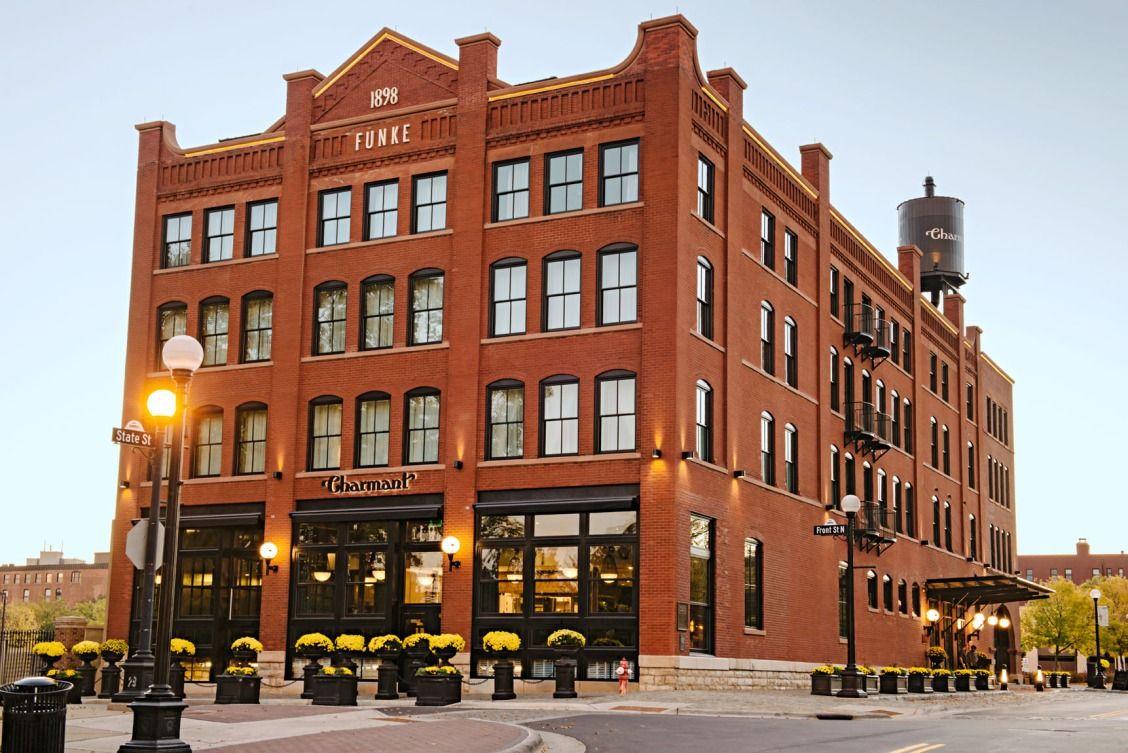 Suite Dreams Midwest Boutique Hotels