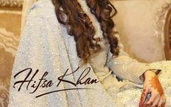 hafsa khan name