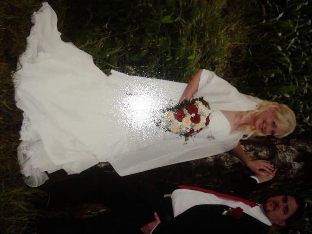 ♥ Brautkleid im Meerjungfrau-Stil ♥  Ansehen: http://www.brautboerse.de/brautkleid-verkaufen/brautkleid-im-meerjungfrau-stil-2/   #Brautkleider #Hochzeit #Wedding