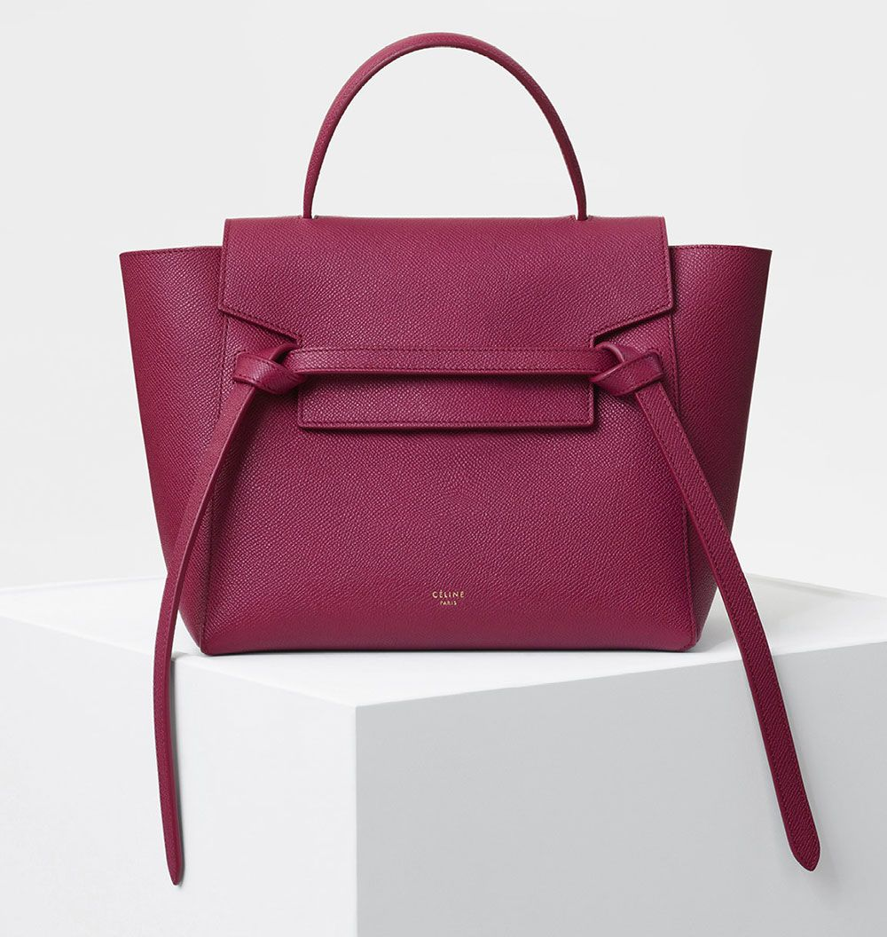 Céline Just Release A Giant Fall 2017 Collection And We Have Over 150 Bag Pics Prices Purseblog