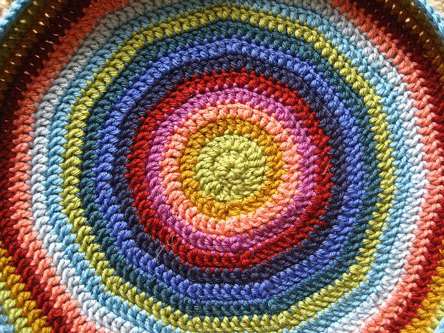 Crochet Bag And Pattern : Attic24: Crochet Bag Pattern crafts Pinterest Bags