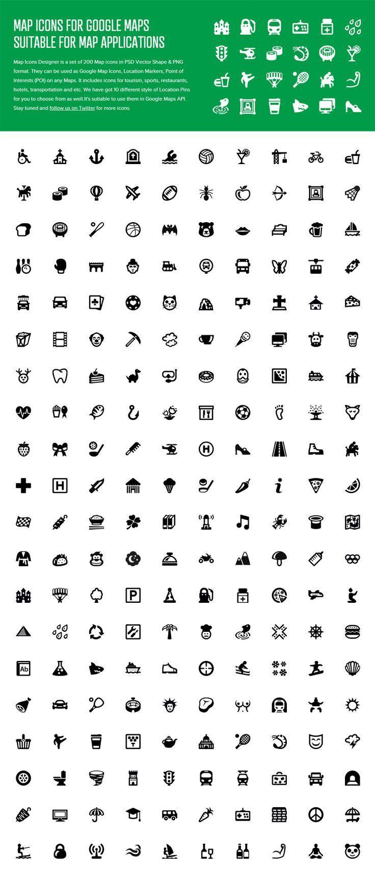 12 Packs D Icons Gratuits A Telecharger Autour Du Voyage Et Des Transports Blog Du Webdesign Map Icons Web Design Freebies Icon Design