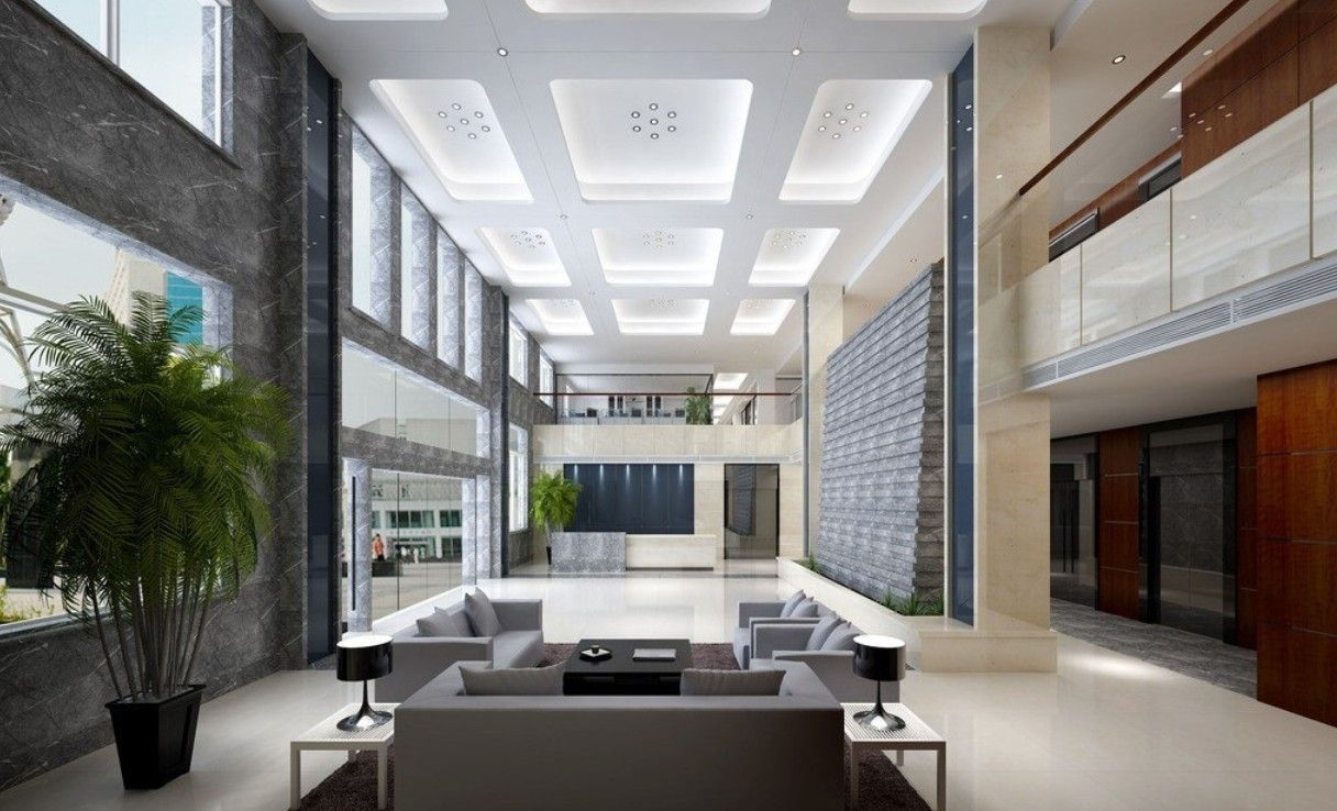 office lobby. There Are Three Parts That Very Important To Office Lobby Design.