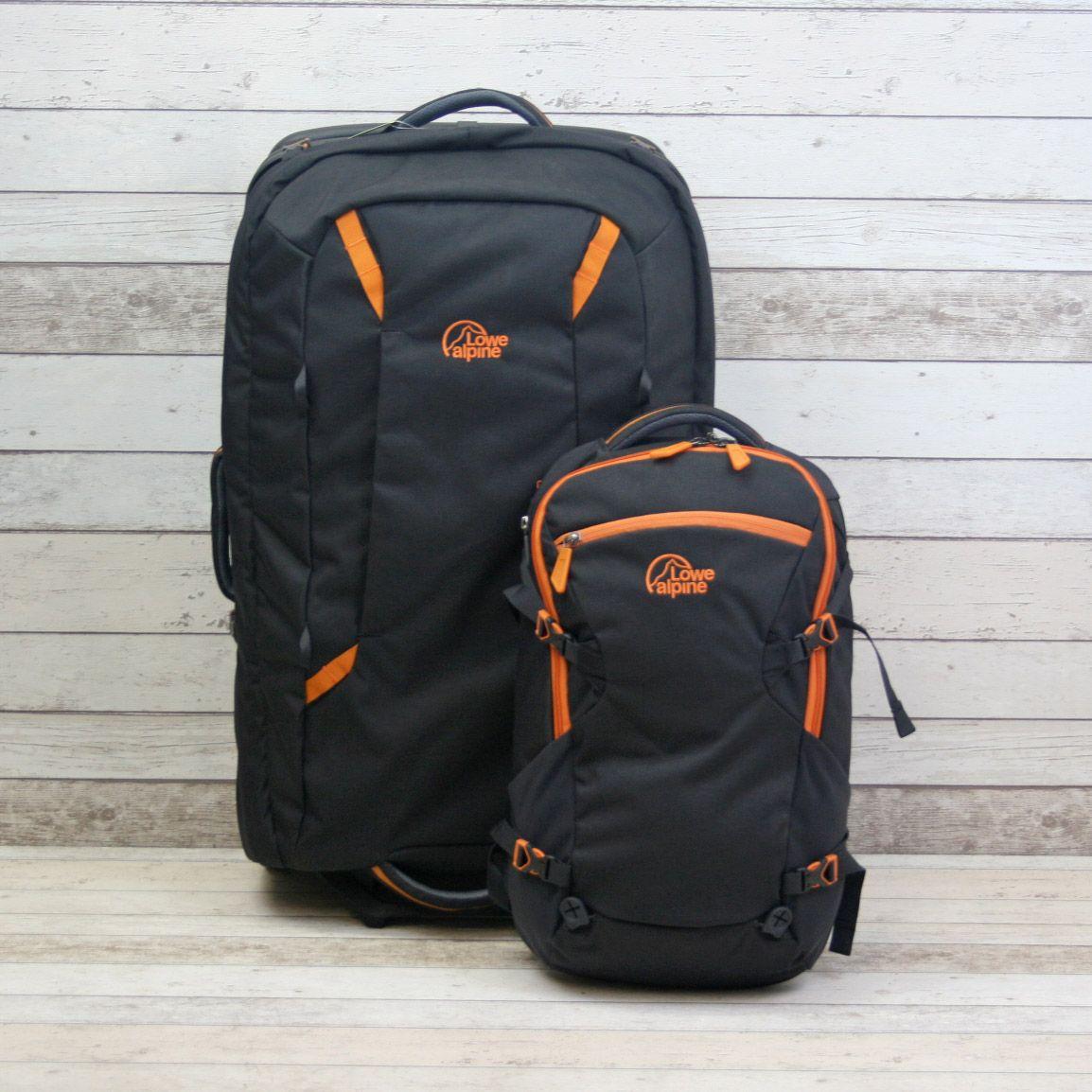 46f93de7ce78 Explorer 70+30L Wheeled Backpack