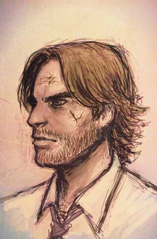 Pin By Jessica Mckee On Fables The Wolf Among Us Fables Comic Fan Art