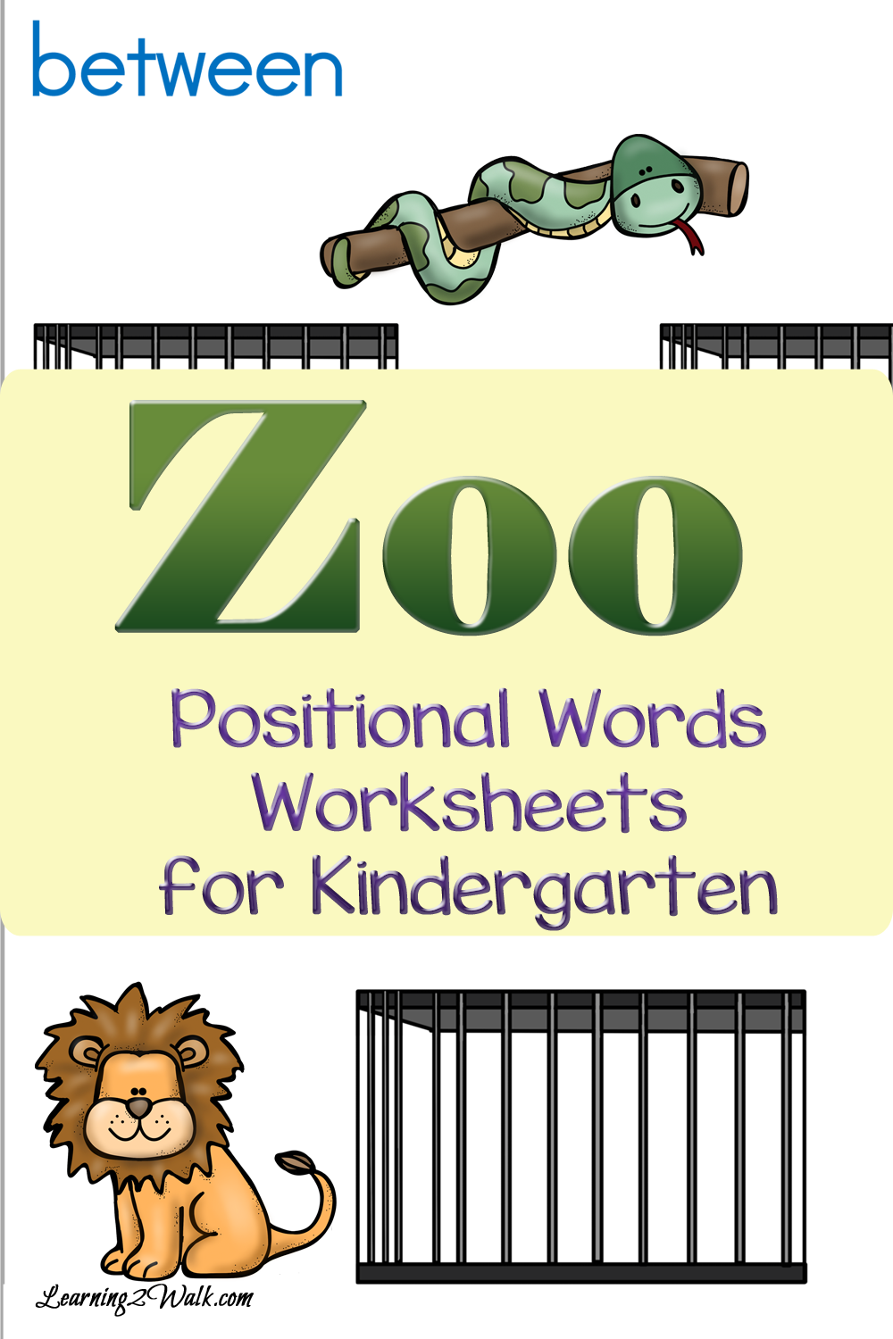 Don\'t you just love the zoo? Allow your kids to explore these zoo ...