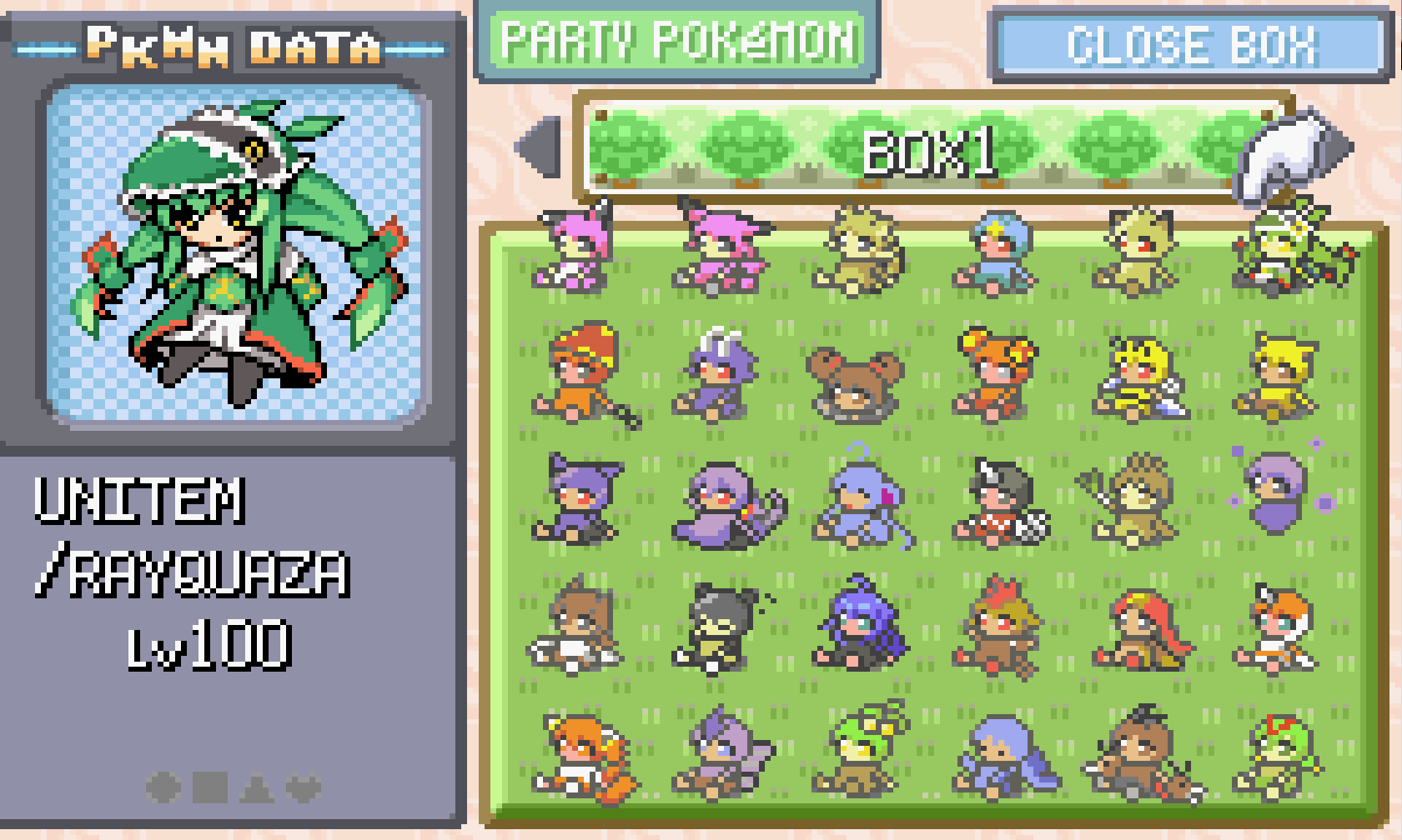 pokemon emerald rom download nds