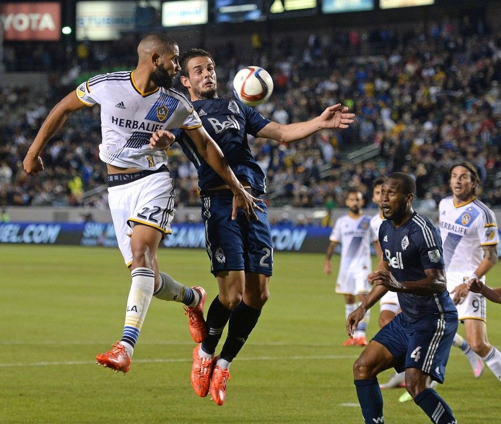 Our LA Galaxy v Vancouver Whitecaps betting preview! mls
