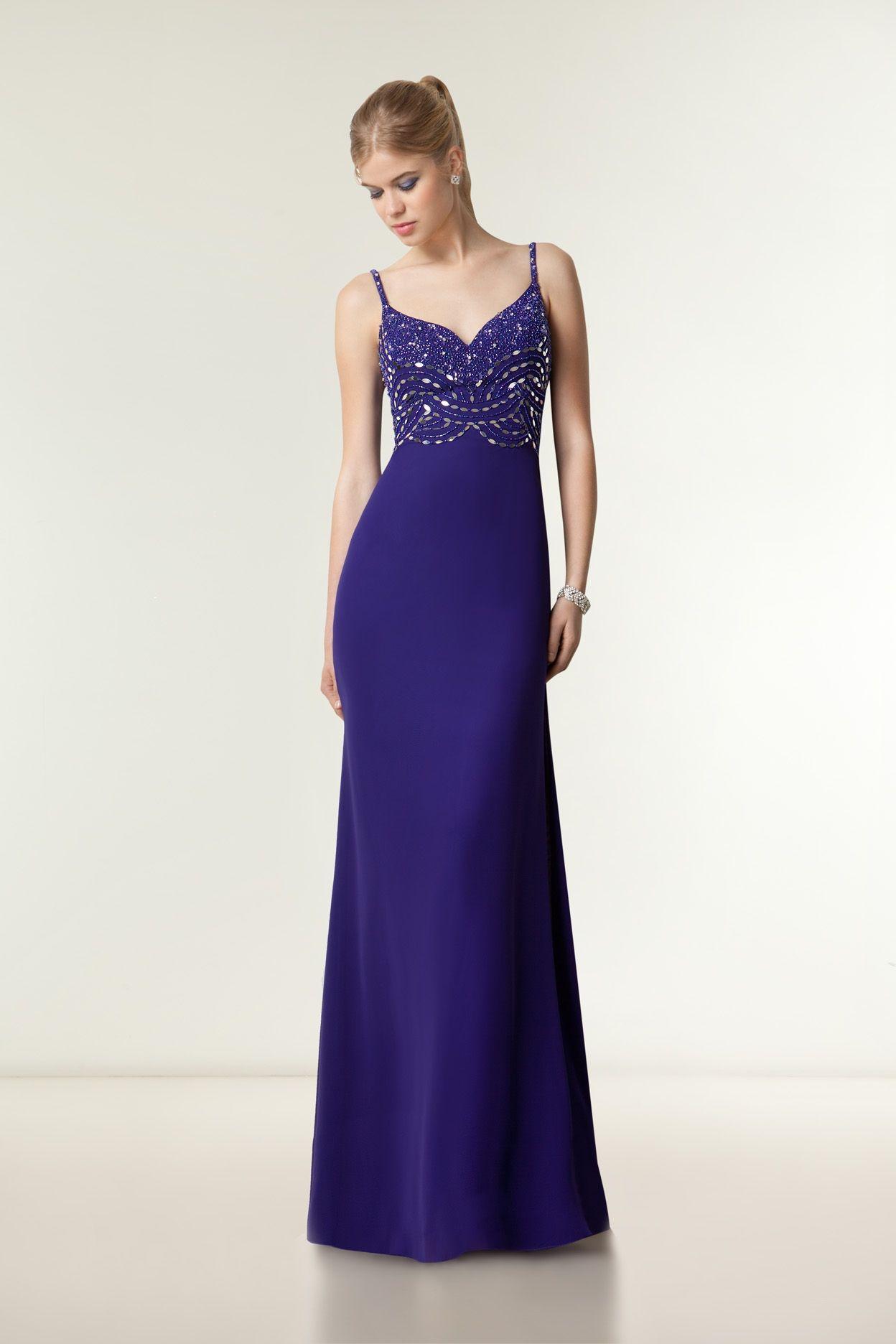 E271 - Party Dresses - Demetrios Bride - Weddingspot.co.uk | Party ...