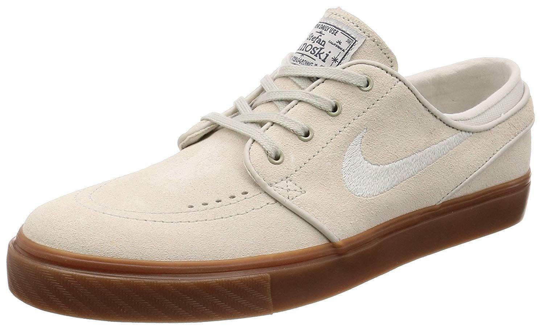 meilleur site web 9cf61 c998a Nike SB Stefan Janoski Shoes Bone/Blue: Amazon.co.uk: Sports ...