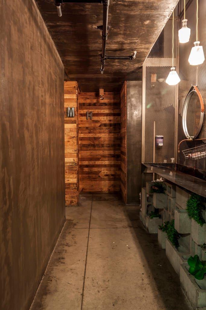 Fotos de baños de estilo industrial de sztuka laboratorio creativo - diseos de baos