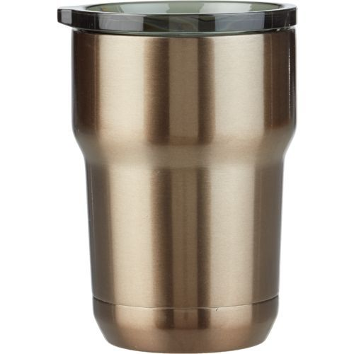 Steel Seal Walmart >> Magellan Outdoors Throwback 12 oz Stainless-Steel Double-Wall Insulated Tumbler | Vinal Crafts ...