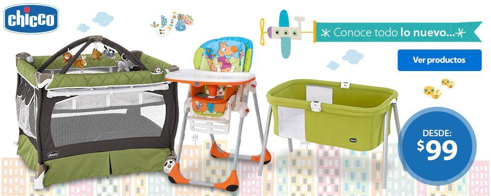 Bebés - Walmart.com.mx Encuentra todo lo necesario para tu bebé  biberones 7d517048f21