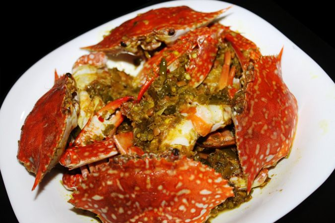 Posts About Resep Kepiting Enak On Dentist Chef Resep Kepiting Kepiting Resep Masakan