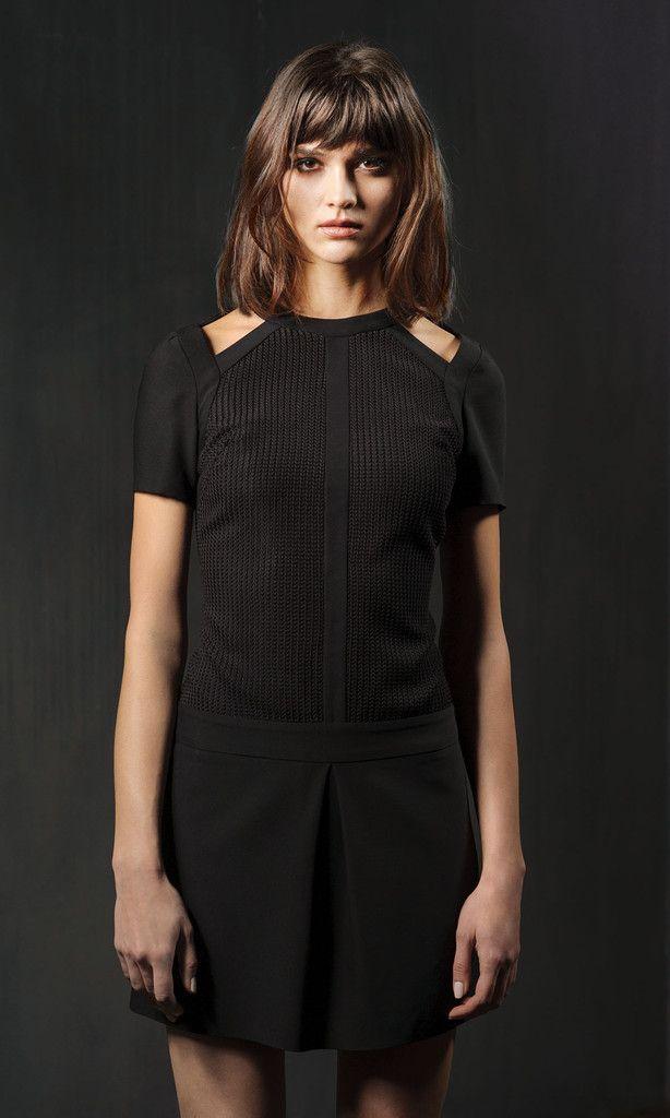 Anne Dress – Wai Ming