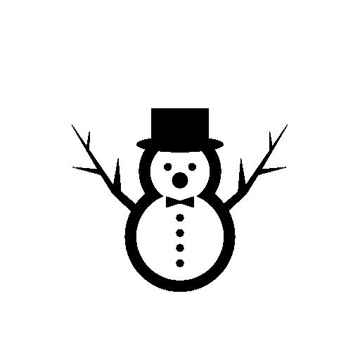 Resultado de imagen de snowman vector