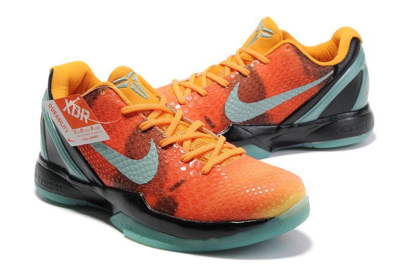 Nike Zoom Kobe 6 (VI) \
